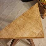 Kenji's table